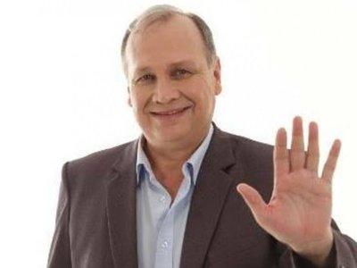 Mario Ferreiro dictará talleres de radio y televisión