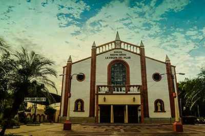 Defensa costera dará nacimiento a una nueva ciudad de Pilar, destacan