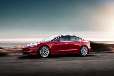 Los mejores autos eléctricos del mercado para este 2020
