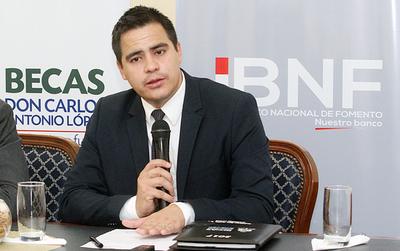 Becal prevé invertir este año unos US$ 13 millones  en capacitación paraguayos