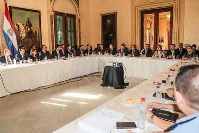 Paraguay enviará primer informe a Gafilat para evaluación sobre lavado de dinero
