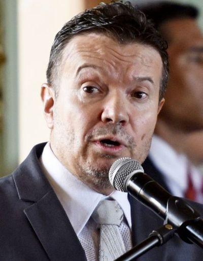 Trabajo de Seprelad contra el narcotráfico y la corrupción será verificado en mayo