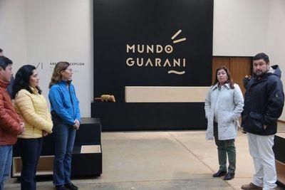 """Paraguay presentará """"El Mundo Guaraní"""" en España"""