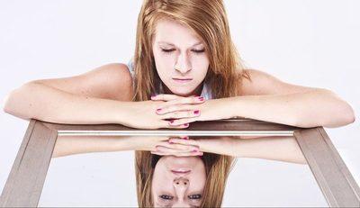 Lo que ve en el espejo ¿le gusta?