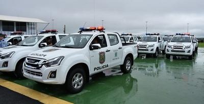 Ganaderos y policías buscan contrarrestar hechos punibles rurales