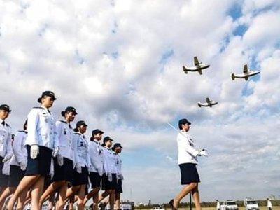 Se censuró cupo para mujeres en el Ejército