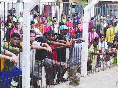 Así será la tobillera para los  presos que entrará a prueba