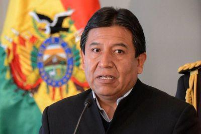 Afines a Morales proponen a excanciller boliviano como candidato presidencial