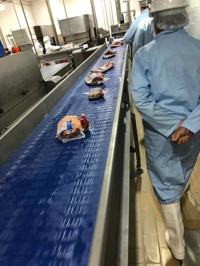 Tres frigoríficos habilitados para venta de carne a Arabia Saudita