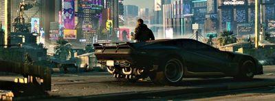 """""""Cyberpunk 2077"""", uno de los videojuego más esperados de 2020, se retrasa a septiembre"""