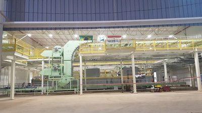 Inversión de USD 80 millones se pone en marcha en Guarambaré