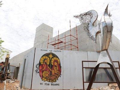 Invitan a la ciudadanía a un recorrido en el Memorial del Ycuá Bolaños