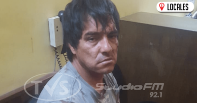 Vecinos redujeron a golpes a un malviviente en Cambyretá