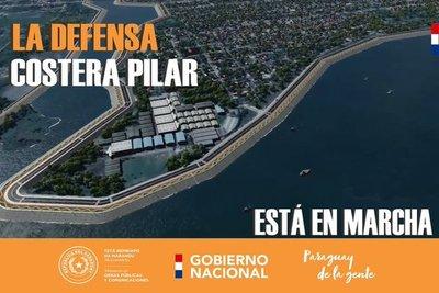 Anuncian millonaria inversión en obras de infraestructura para Ñeembucú