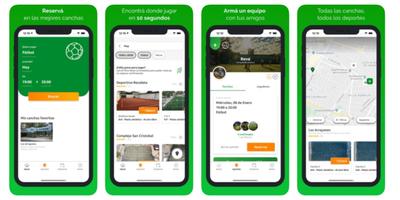 App paraguaya se abre paso en el mercado el extranjero