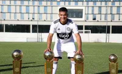 HOY / Dejaría Olimpia para continuar su carrera en otro club local