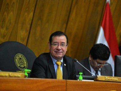 Tribunal da vía libre para imposición de medidas a Miguel Cuevas