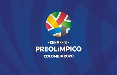 El Preolímpico Colombia 2020 se vive por Tigo Sports