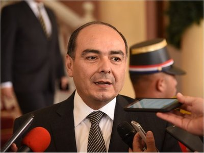 Itaipú: El canciller será el negociador clave como jefe político del equipo