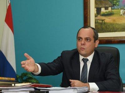 Comunas que no rindieron Fonacide serán prioridad para las auditorías