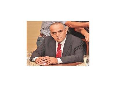 """Bachi: """"El proyecto de financiamiento político no debe hacerse a las apuradas"""""""