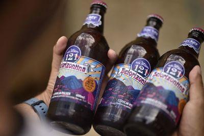 Prohíben en Brasil venta de  cerveza  de Backer
