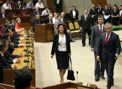 Ministra Peña cumplió 75 años y se jubiló en la Corte