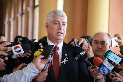 Defensa Costera de Pilar forma parte de un proceso constructivo, sostiene ministro