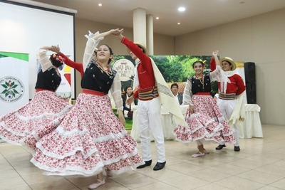 El destino guaraní marcará presencia en la Fitur 2020