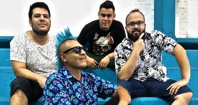 """""""Somos"""" se titula la nueva canción de Los Tripulantes"""