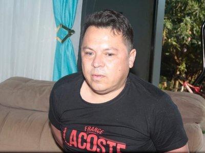 Capturan a presunto mano derecha de conocido líder narco en CDE