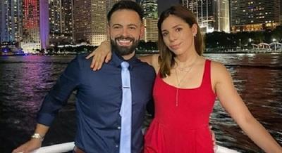 DavidMussirecordó cuando su esposa le dijo que estaba embarazada