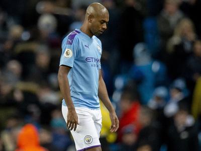 Manchester City no pasa del empate con Crystal Palace