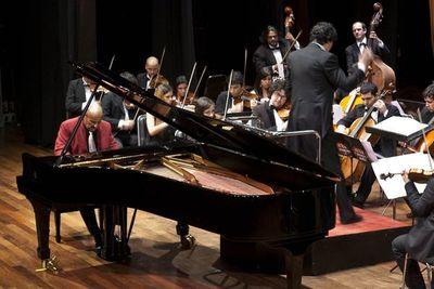 Falleció el destacado pianista Óscar Faella
