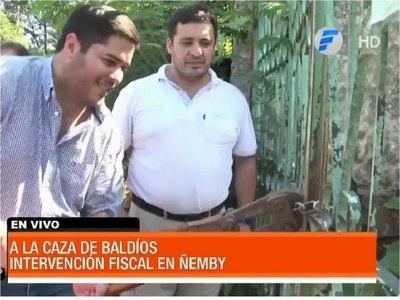 Ingresan a vivienda para limpieza de criaderos de mosquitos en Ñemby
