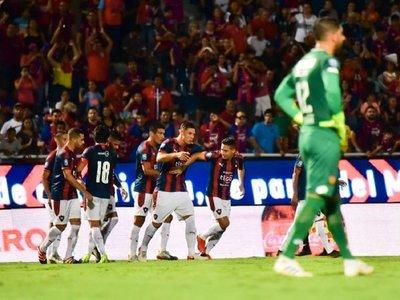 Cerro Porteño y Chiqui arrancan la temporada con una sonrisa