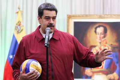 Maduro dice que está abierto a negociar con EE.UU.