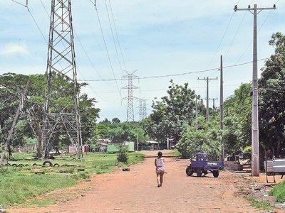 Vecinos  se organizan y salen a patrullar con honditas en Lambaré