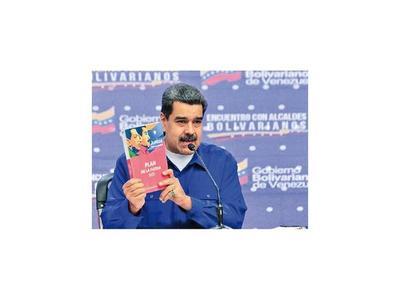 EEUU da un nuevo respiro a petrolera venezolana Pdvsa