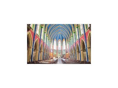 Tour mariano por iglesias es la nueva opción turística de verano