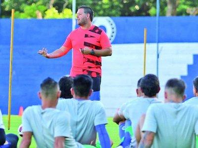 """12"" vuelve a Primera ante el Libertad de Ramón"