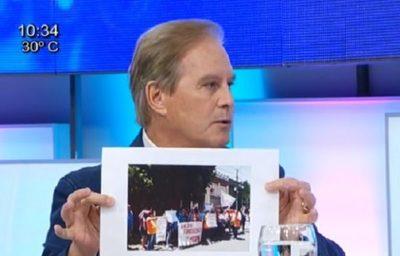 """El caso Mocipar """"es una cuestión política"""", asegura Durand"""