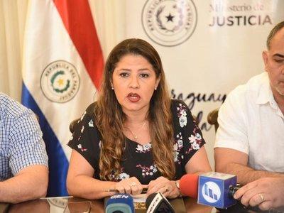 Tras liberación en Cárcel de PJC, Cecilia Pérez pone a disposición su cargo