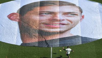 Nantes prepara homenaje a Emiliano Sala, jugador fallecido hace un año
