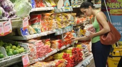 Productos de la canasta básica bajaron de precio