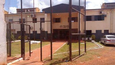 28 guardias están demorados tras fuga en Pedro Juan