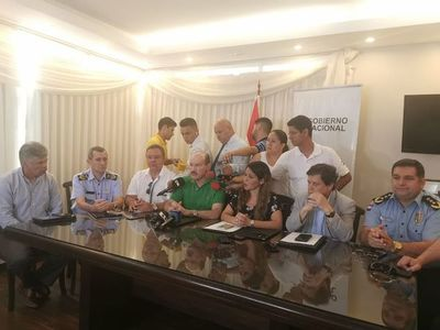 Ministra apunta a corrupción del sistema penitenciario