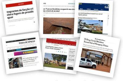 Escandalosa liberación en Pedro Juan recorre los portales del mundo