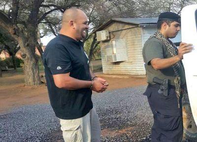 Sicariato en el Chaco: Ratifican prisión para supuesto autor moral