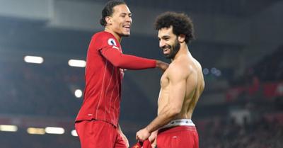 Liverpool volvió a ganar y acaricia la Premier